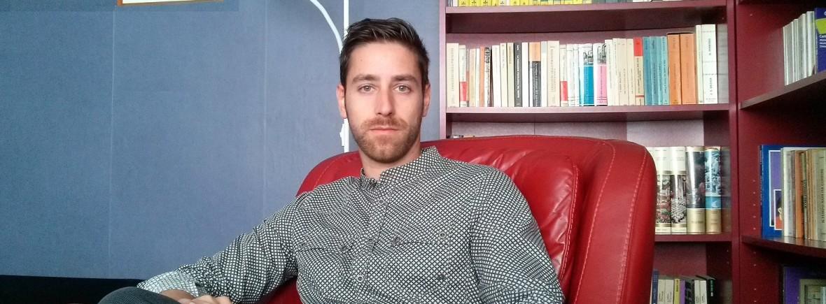 Dott. Davide Farrace , Psicologo Psicoterapeuta