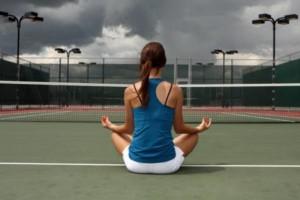 meditazione e visualizzazione per migliorare la performance - psicologia dello sport