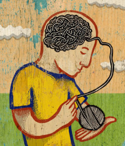 gabbie mentali e convinzioni limitanti - psicologo psicoterapeuta dott. farrace pescara