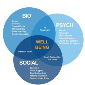 gabbie mentali e convinzioni limitanti modello biopsicosociale