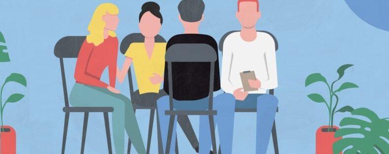 Terapia di Gruppo - Psicologo Pescara Dott Farrace